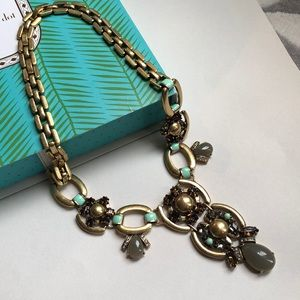 Stella and Dot Livvy Necklace